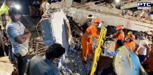 Haryana Rains: Three killed in Gurugram building collapse; govt announces ex-gratia