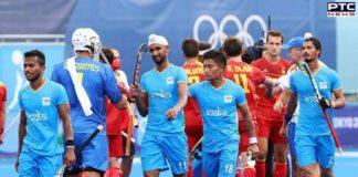 Tokyo Olympics 2020: Indian Hockey team makes an impressive comeback, defeats Spain by 2-0