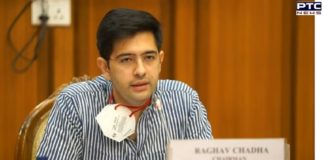 AAP to contest Punjab Assembly elections 2021 on its won: Raghav Chadha