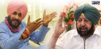 Navjot Singh Sidhu threatens Captain Amarinder Singh of mass resignations: Sources