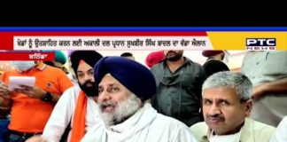 SAD-BSP govt to give priority to sports and sportspersons