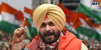 Confirmed! Navjot Singh Sidhu appointed Punjab Congress President