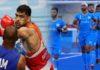 Tokyo Olympics 2020: Indian Men's Hockey Team, Boxer Satish Kumar in quarterfinals