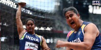 Tokyo Olympics 2020: Punjab's Kamalpreet Kaur creates history, reaches final