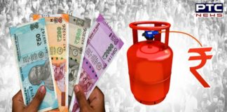 Another jolt to common man! Now, LPG cylinder price hiked