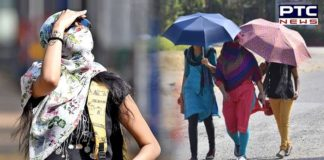 Expect severe heatwave in Punjab, Chandigarh, Delhi, Haryana for next few days: IMD