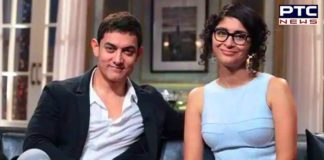 Actor Aamir Khan, his wife Kiran Rao, announce divorce after 15 years of marriage