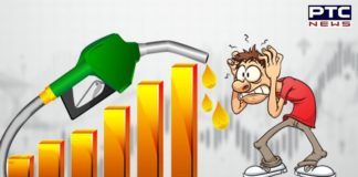 Petrol price jumps again, diesel price remains unchanged [Check Latest Rates]