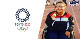 Hisar based para-athlete to represent India in Club Throw event at Tokyo Olympics