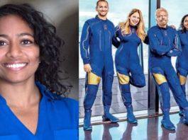 Galactic Space Mission: After Kalpana Chawla, Indian-origin Sirisha Bandla to fly into space