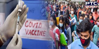 Eligible college students, staffers in Punjab to get 1st jab of COVID-19 vaccine in July