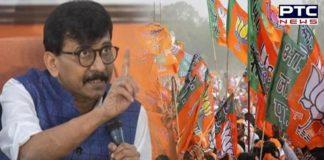 Shiv Sena-BJP relation is like Aamir Khan-Kiran Rao relationship: Sanjay Raut