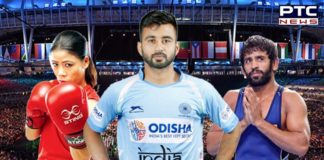 Tokyo 2020: Manpreet Singh, Mary Kom to be flag bearers of Indian contingent at opening ceremony