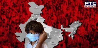 Coronavirus: India reports 39,097 new cases in last 24 hours