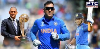 Happy Birthday MS Dhoni: Here're inspirational quotes by World Cup winning Indian Skipper
