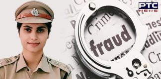 Young IRS woman officer Tanya Bains made highest arrests of GST fraudsters in India