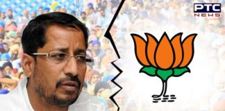 BJP expels former minister Anil Joshi from the party