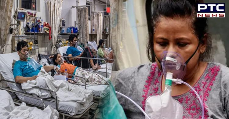 Coronavirus: India's cumulative COVID-19 vaccination coverage exceeds 37.73 cr