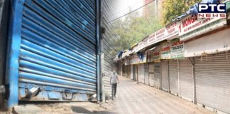 Delhi: Connaught Place's Janpath market closed for violating Covid-19 norms