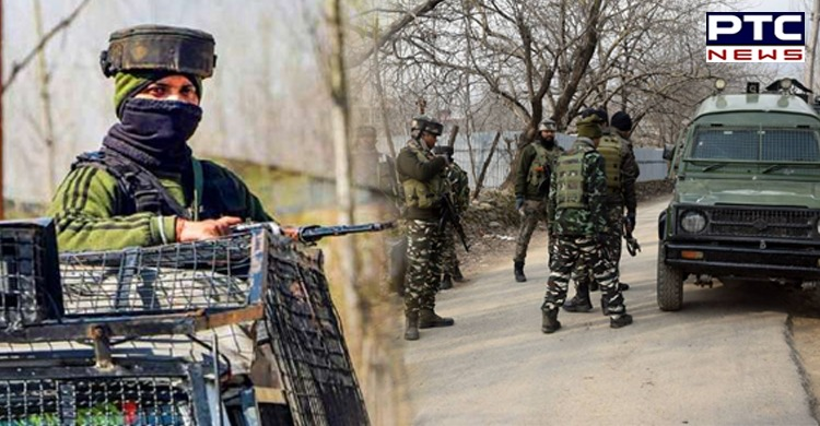 Jammu and Kashmir: Pakistani LeT commander among 3 terrorists killed in Pulwama encounter