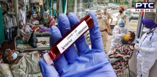 Coronavirus: India's Active cases constitute 1.39 percent of total cases