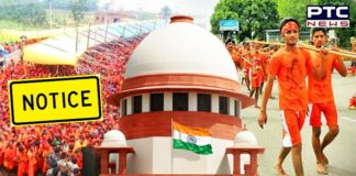 Kanwar Yatra 2021: Supreme Court issues notice to Centre, UP government to allow pilgrimage
