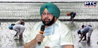 Punjab CM announces waiver of Rs 590 cr loan of 2.85 lakh farm labourers, landless farmers