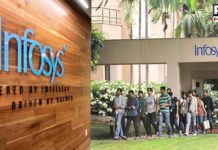 Infosys hiring: IT firm to hire 35,000 college graduates from campuses in FY22