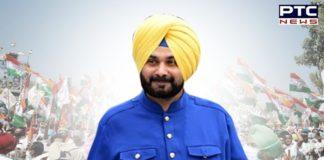 Navjot Singh Sidhu to be Punjab Congress president, says Harish Rawat
