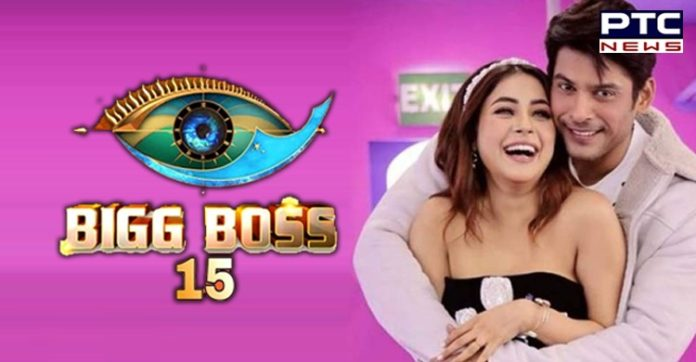 Sidharth Shukla, Shehnaaz Gill to reunite for Bigg Boss 15 OTT?