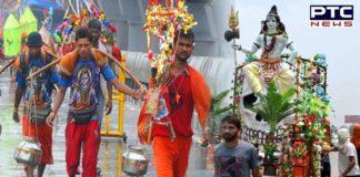 As Kanwar Yatra 2021 cancels, Uttarakhand opts home delivery of Gangajal