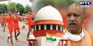 SC asks Uttar Pradesh government to reconsider its decision to allow Kanwar Yatra 2021