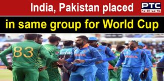 ICC T20 World Cup 2021: India and Pakistan will be in same group of Super 12s