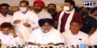 Punjab: Democratic Party of India announces full support to SAD-BSP alliance