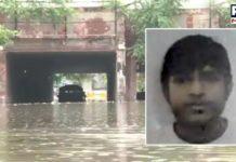 Delhi Rains: Man dies while taking selfie near waterlogged underpass