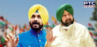 Navjot Singh Sidhu's camp rejects Captain Amarinder Singh's apology demand: Sources