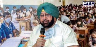 Punjab CM orders opening of schools, subject to conditions, details inside