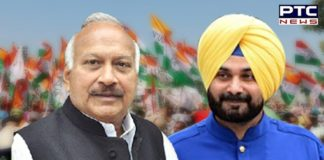Sidhu's appointment welcome but won't meet him till he resolves issues with CM: Brahm Mohindra