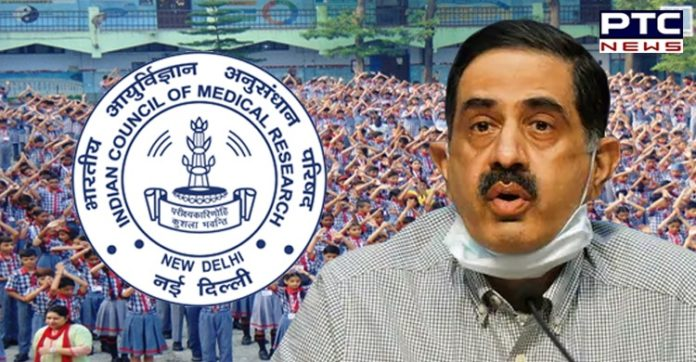 Wise to re-open primary schools first before secondary schools: ICMR