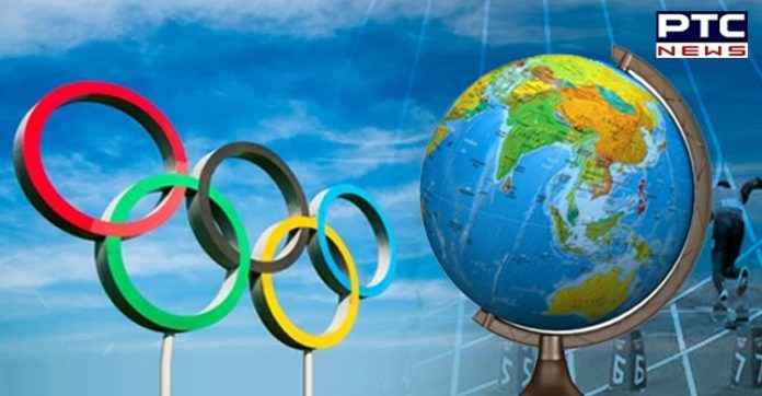 International Olympic Committee names country that will host 2032 Olympic Games