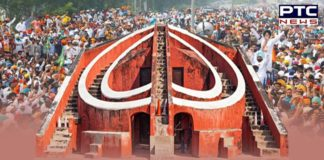 Delhi govt grants permission to farmers to stage a protest at Jantar Mantar on July 22