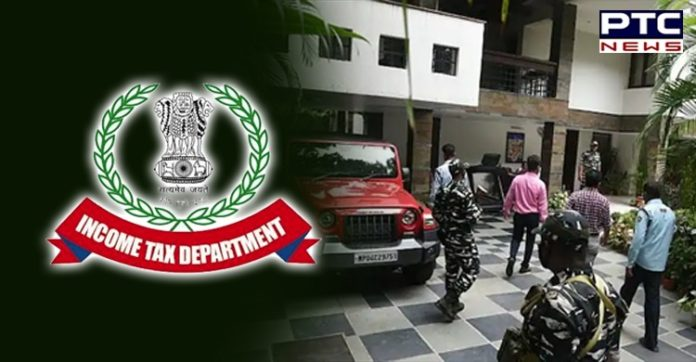 Tax Evasion Case: IT department raids offices of Dainik Bhaskar Group