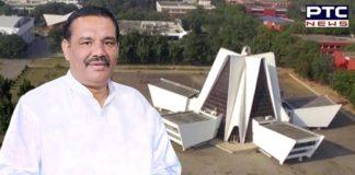 NCSC Chairman Vijay Sampla directs Punjabi University VC to pay arrear to senior Dalit officer