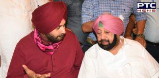 Captain Amarinder Singh meets Navjot Singh Sidhu; Rahul Gandhi says Punjab crisis resolved