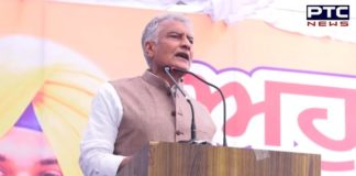 Taking up sacrilege case only way to regain power: Sunil Jakhar