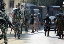 2 terrorists killed in Jammu and Kashmir encounter