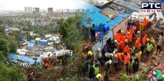 Following heavy rains, normal life hit in Maharashtra