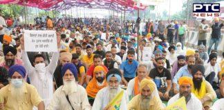 Farmers' Protest: Samyukta Kisan Morcha launches 'Mission Uttar Pradesh and Uttarakhand'