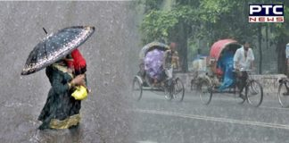 IMD predicts heavy rainfall over north, east India for next three-four days