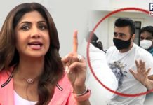 """What was the need...?"" Shilpa Shetty shouts at Raj Kundra"